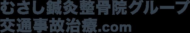 むさし鍼灸整骨院グループ交通事故治療.com